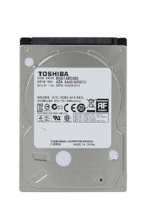 TOSHIBA MQ01ABD050 Notebook HDD 500GB